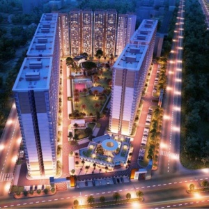 Ace City, Greater Noida