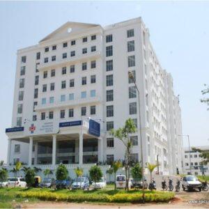 Narayana Hrudayalaya Hospital Banaglore