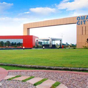 Omaxe City Jaipur