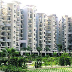 Omaxe Heights Faridabad