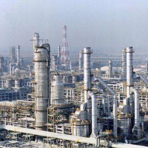 Reliance Industries Jamnagar