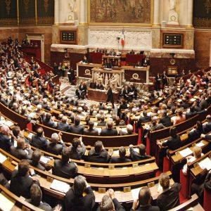 Assemblee-National France