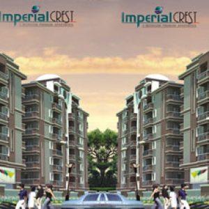 Imperial Creast Gorakhpur