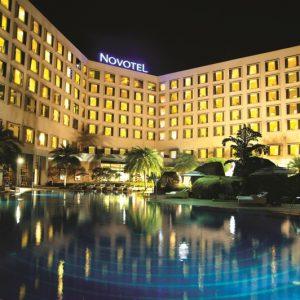 Novotel-Pune