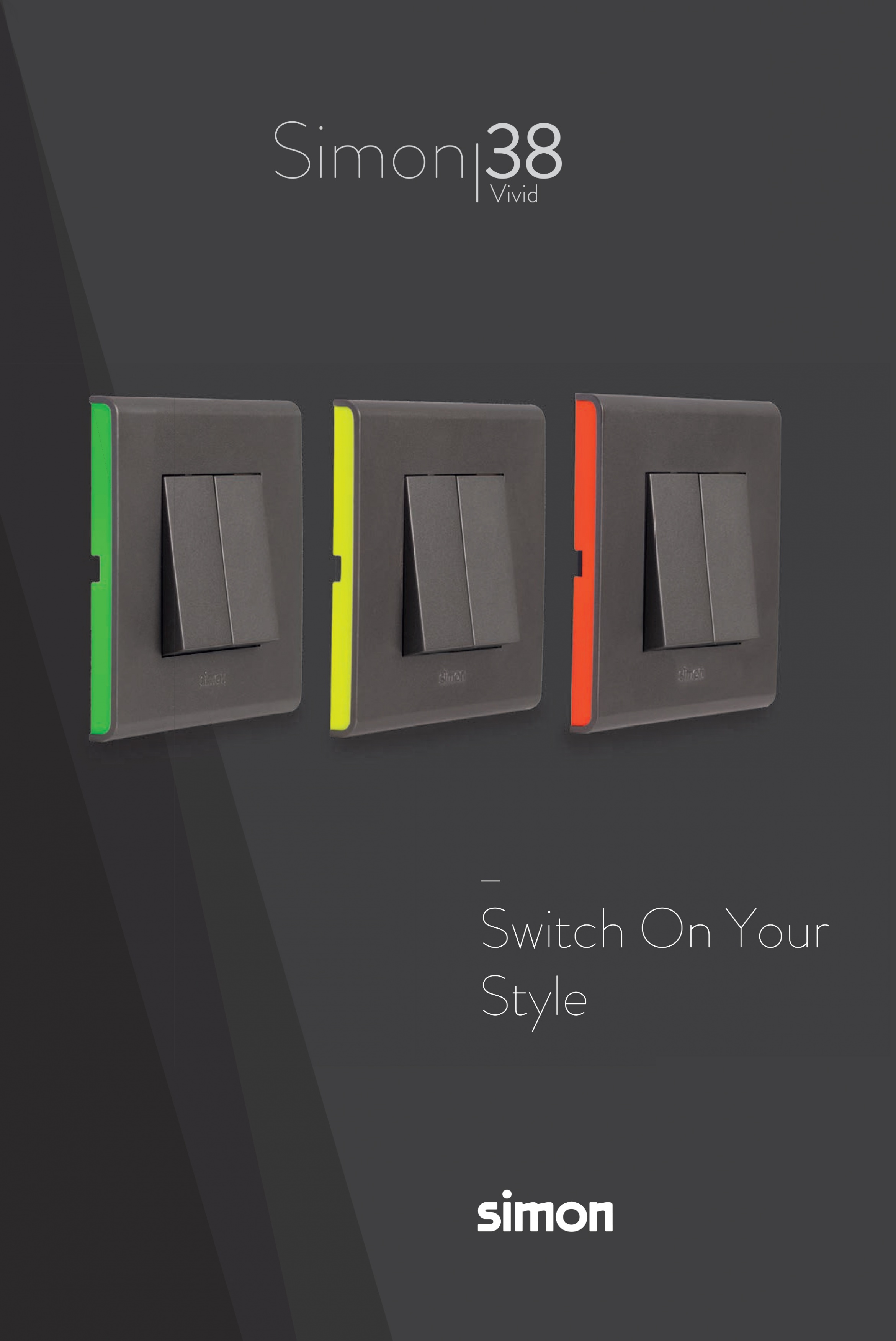 Types of electrical switches and its importance | Simon Electric Pvt ...